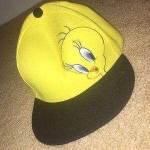 Other - TWEETY BIRD HAT